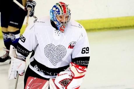 Ницца, Турция и даже Исландия! Где играют российские хоккеисты в Европе