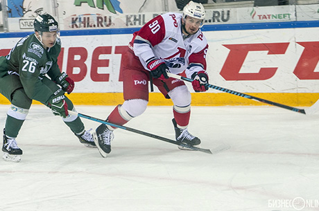 Из КХЛ бегут все, кто может. В лиге всё меньше российских звёзд