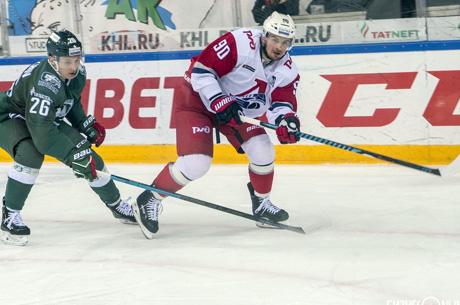 Русская молодежь в лагерях НХЛ. Здесь реально про всех